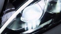 Geneva Motor Show 2015 - Mercedes-Benz C 350 PLUG-IN HYBRID Design