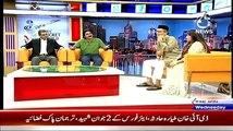 Cricket Ka Badshah (Special Transmission) On Aaj News – 4th March 2015