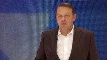 Geneva Motor Show 2015 - Interview with Jochen Sengpiehl