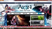 Aion Coins Generator 2017 - Get Free Aion Coins