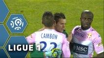 Evian TG FC - FC Lorient (1-0)  - Résumé - (ETG-FCL) / 2014-15