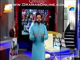 junaid-akram-defends-pakistani-cricket-team-from-aamir-liaquats-bashing, Aamir liaqat ko jawab,