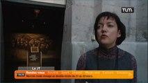 CHRD: une expo dédiée au ghetto de Terezin