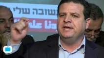 New Voice of Israel's Arabs is a Pragmatic Leader Who Wants Disadvantaged Arabs, Jews to Unite