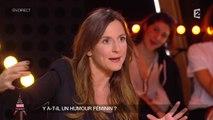 """Camille Chamoux parle de sexisme : """"On demande toujours l'âge des femmes"""""""