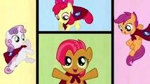 My Little Pony: La magia de la amistad La Mala Semilla - Temporada 3 Capítulo 4 Español Latino