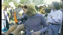 Nirvana Rocker Kurt Cobain's Childhood Home on Sale for $400,000