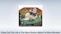 Flick Trix Matt Beringer's Backyard Miniramp with Bonus DVD Review