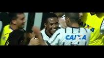 Gol de Elias! San Lorenzo 0 x 1 Corinthians - Copa Libertadores 2015