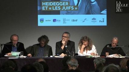 Vidéo de Maurice Olender