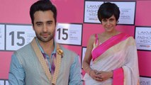 Taapsee Pannu, Jackky Bhagnani, Tisca Chopra At Press Conference | Lakme Fashion Week