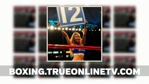 Watch Aston Palicte versus Ismael Garnica - March 7th - live streaming boxing usa 2015 - live stream boxing hd free 2015