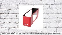 PU Leather Case Cover for Bose Soundlink Mini Bluetooth Speaker /Red Review