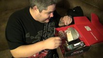 ANGRY GRANDPA DESTROYS HDTV - THE REENACTMENT!