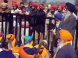 Simranjit Singh Mann vs Makkar
