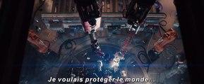 Avengers 2 l'Ère d'Ultron - Nouvelle bande-annonce VOST HD