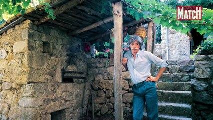 La maison des amours de Jean et Colette Ferrat