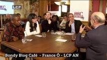"""Alain Juppé au Bondy Blog : """"Mes quatre grands chantiers pour la France"""""""
