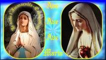 AM46. Lourdes  : Instrumental pour 37 couplets