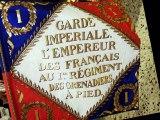 GARDE  IMPERIALE   VITROLLES  EN  PROVENCE