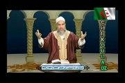 Algerie _ Cheikh Chemseddine (la combinaison des prières)