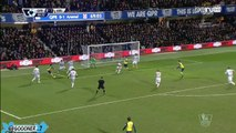 GOAL SANCHEZ ll HD ll Arsenal 2 -- 0 Queens Park Rangers ll Premier League  04/03/2015