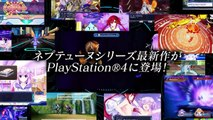 Hyperdimension Neptunia Victory II - Promotion Movie #3