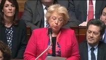 Marie-Jo Zimmermann - Politique familiale et droits des femmes