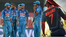 Indian Cricket Team To Make Special Appearance In MS Dhoni Biopic?