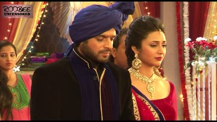 Yeh Hai Mohabbatein 4th March 2015 EPISODE | Ishita SLAPS Shagun & DRAGS HER OUT OF THE HOUSE