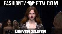 Ermanno Scervino Fall/Winter 2015 | Milan Fashion Week MFW | FashionTV
