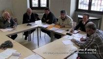 Antoine Fatiga et le PCF Savoie tentent-ils de récupérer la chaîne humaine de Maurienne ?