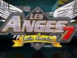 ANGES 7 - Jour J - Voici le sommaire du tout premier épisode inédit des Anges, diffusé aujourd'hui !