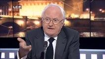 """Syrie : pour Michel Vauzelle, il faut """"démasquer les faux-culs !"""""""
