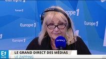 Julie part à la recherche du patron d'Europe 1