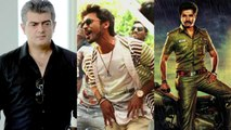 Kakki Sattai, Anegan, Yennai Arindhaal - Box Office Report Till 03-03-2015