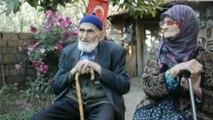 Bursa İznik 80 Yıllık Eşini Kaybedince Asırlık Çınar Yalnız Kaldı
