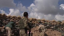Showdown with ISIS: Iraq pushes into Tikrit suburbs with Iran's help