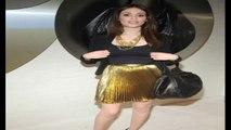 Emmy Rossum Launches Elie Tahari's Emmy Bag Full HD Video