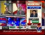 Capital Talk 5th March 2015 Senate Elections In Pakistan Part 2