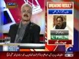 Capital Talk 5th March 2015 Senate Elections In Pakistan Part 1