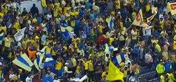 America vs Saprissa 2-0 Gol CONCACAF Liga de Campeones 2015 - Gol de Osmar Mares -