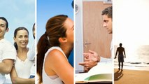 Grace Coleman PhD - Relationship, Marriage, Couples Counseling