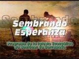 Sembrando Esperanza - Los jóvenes buscan a Dios - Josue Jimenez Vargas - 28.02.2015