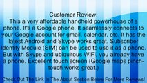 BLU Life Play 2, 1.3GHz Quad Core, Android 4.4 KK, 4G HSPA+ with 8MP Camera - Unlocked (Blue) Review