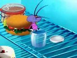 Oggy and the cockroaches in hindi new episode 2012 2013 cartoon network naw new   YouTube