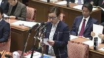 【共産党・池内さおり】衆院予算委2015.03.05  LGBT(性的マイノリティ)の人権