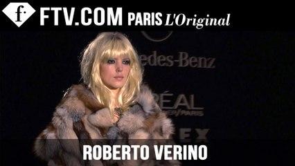 Roberto Verino F/W 2015-16 Runway Show   Madrid Fashion Week   FashionTV