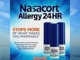 Nasacort Nasal Allergy Spray 360 Sprays Total Three 120 Spray Dispensers 0.57 Fluid Ounces