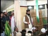 Dama Dam Mast Qalandar- Lal Qalandar -Shahbaz Qamar - Dua By Pir Saqib Shaami Sahib